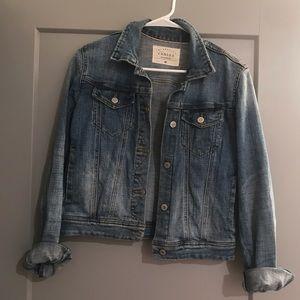 Tobi denim jacket